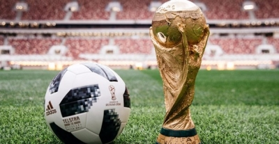 Dünya Kupası Çeyrek & Yarı Final