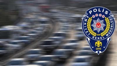 Emniyetten 'sürücü sağlık raporu' İle İlgili Açıklama