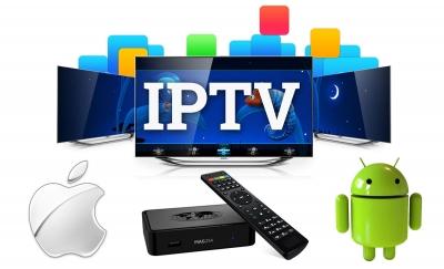 En Güvenilir ip tv hizmetlerinden Yararlanin