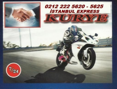 En İyi Moto Kurye İstanbul Firmaları