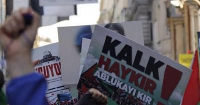 Eşi Mavi Marmara'da şehit edilen Çiğdem Topçuoğlu