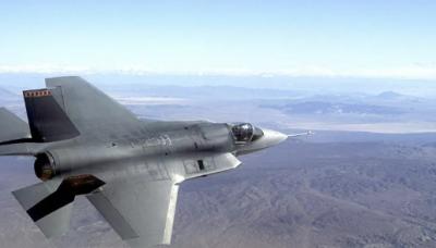 F-35 programında Türk firması yerine gelecek yeni firma