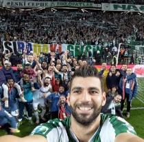 Torku Konyaspor kupada 27 yıl sonra yarı finalde