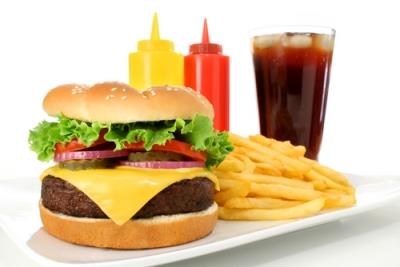 Fast Food Yemek Kültürümüz