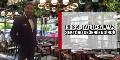 Fatih Eryılmaz (KIBRIS)  Ülke Geneli Karantina Sürecini Değerlendirdi!