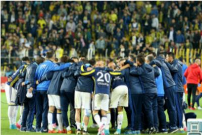 Fenerbahçe'den Gidecek Oyuncular
