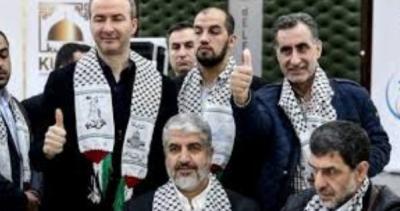 Filistin, Türkiye ile birlikte daha güçlü