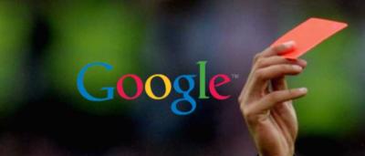 Google 2.4 milyar avro ceza