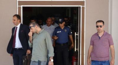 Hamile kadının bulunduğu araca saldıranlar serbest