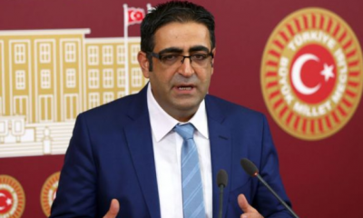 HDP'li vekil tutuklu kalacak