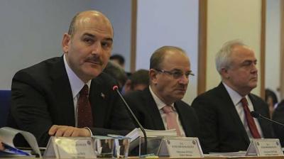 İçişleri Bakanı Soylu: 23 bin polis ve asker alıyoruz