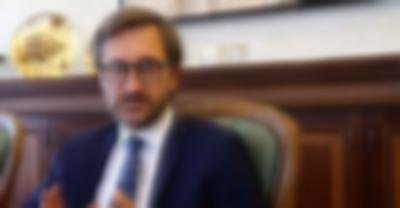 İletişim Başkanı Altun'dan NATO açıklaması