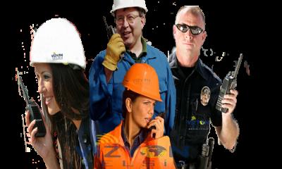 İletişimde Kolaylığı Motorola Telsiz Modelleri İle Yakalayın