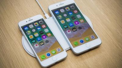 iPhone 8 Ekran Kırılması