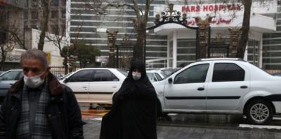 İran Sağlık Bakan Yardımcısı koronavirüse yakalandı