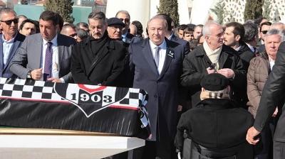 İşadamı Mehmet Kazancı'nın acı günü