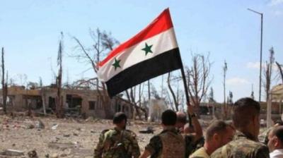 IŞİD'e bir ağır darbe de Suriye ordusundan geldi
