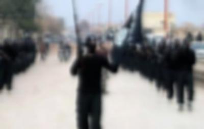 IŞİD'e hava saldırısı