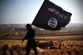 IŞİD'in elinde 11 bin boş Suriye pasaportu var