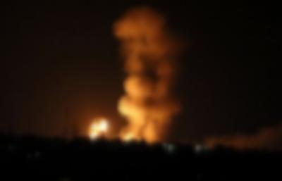 İsrail ile Gazze ateşkes yaptılar