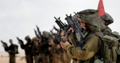 İsrail operasyon için hazırlanıyor