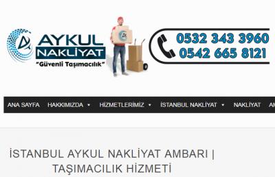 İstanbul Bursa Nakliyat Hizmetleri