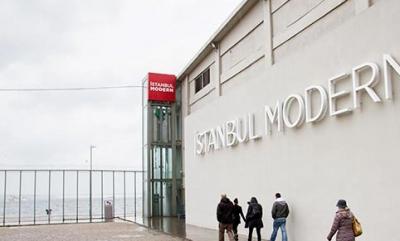 İstanbul Modern yeni bina yeri