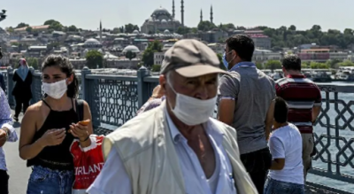 İstanbul'da bir haftada 45 kişi öldü