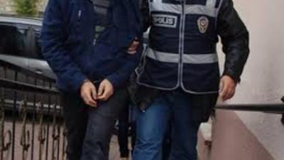 İstanbul'da gösteriye müdahale
