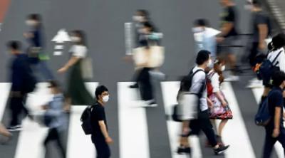 Japonya'da Kovid-19 aşısını ücretsiz dağıtacak