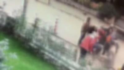 Kadıköy'ün göbeğinde iki kadın betona gömüldü