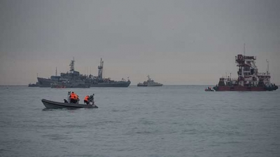 Karadeniz'e düşen Rus uçağıyla ilgili yeni iddia