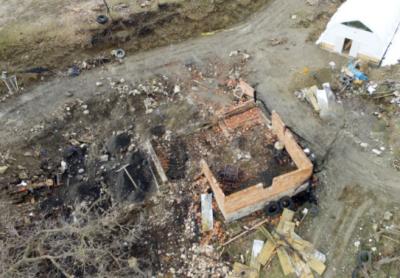 Kastamonu'da kayıp aileye ilişkin rapor