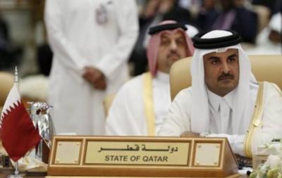 Katar için Arap ülkeleri tekrar görüşecek