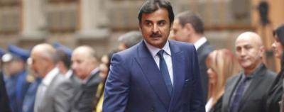 Katar Trump'ın açıklamasına cevap verdi