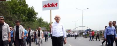 Kılıçdaroğlu geri Ankara'ya dönüyor