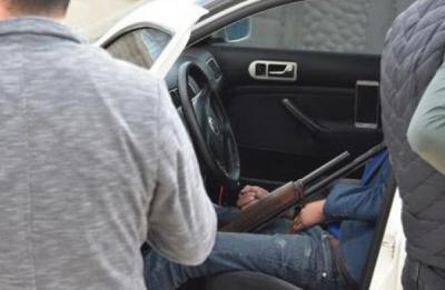 Konya'da başından vurulmuş bir kişi bulundu