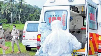 Korona virüs hastasına tecavüz etti