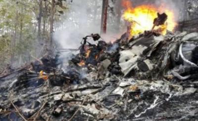 Kosta Rika'da  uçak kazası