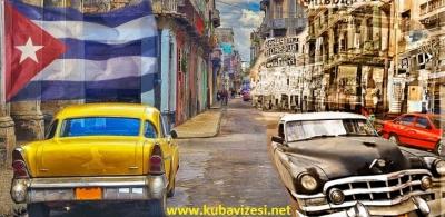 Küba Vizesi Nasıl Alınır ?