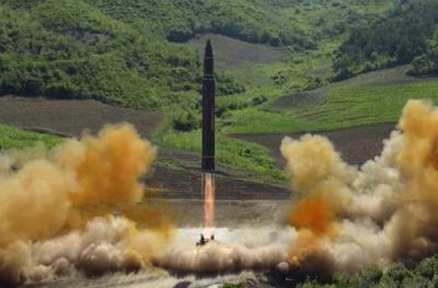 Kuzey Kore vuracağını açıkladı