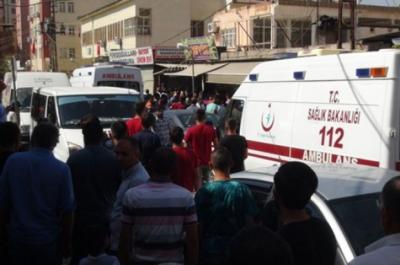 Mardin'de kavgada 1'i ağır 22 yaralı