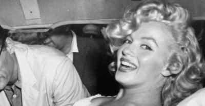 Marilyn Monroe'nun morgda çekilmiş çıplak fotoğrafları