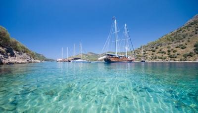 Mavi Tur ile Marmaris'i Keşfetmeye Hazır Mısınız ?