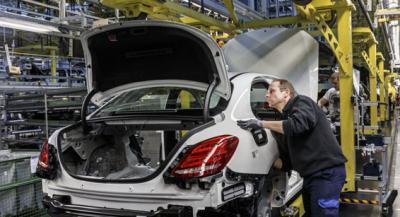 Mercedes Emisyon Skandalını 23 Savcı Araştırıyor