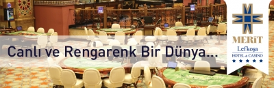 Merit Texas Hold'em Turnuvaları