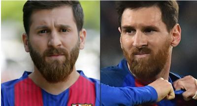 'Messi olduğunu söyleyip 23 kadınla ilişkiye girdi'