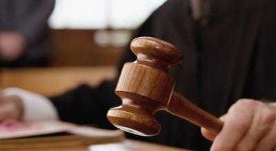 MHP'li ilçe başkanına hapis cezası