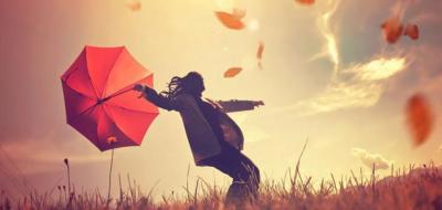 Mutluluğu aramakla mutsuz olmayın
