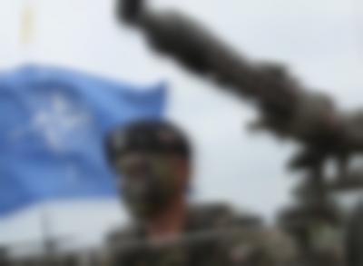 NATO'dan dev tatbikat